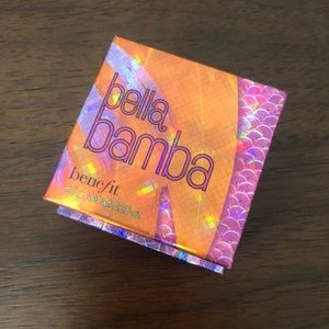 Benefit Blush - Bella Bamba